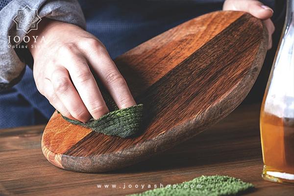 مقاومت تختههای چوبی