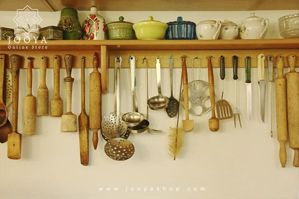 مزیت استفاده از ظروف چوبی