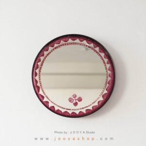 آینه دکوراتیو طرح دشت کوچک