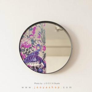 آینه دکوراتیو طرح بوستان