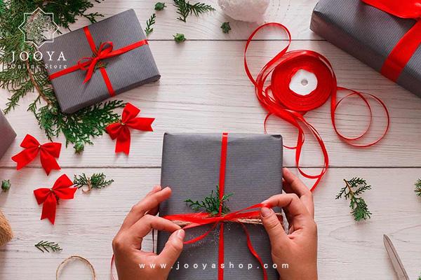 نماد رنگها در هدیه دادن