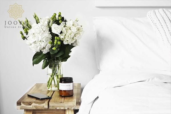 ایده اتاقخواب آرامشبخش و ۱۵+۱ روش برای اجرا آن که نمیدانستید