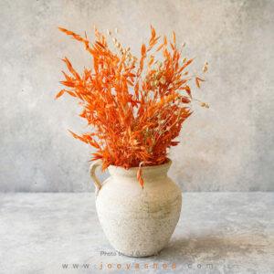 گلدان سفالی آزاد