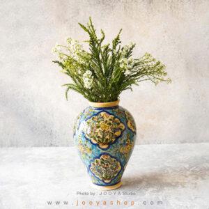 گلدان سفالی ریما