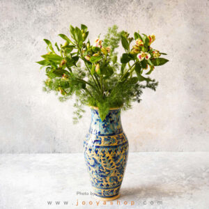 گلدان سفالی توما