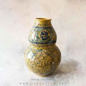 گلدان سفالی بزرگ آنیس