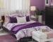 ایدههای اتاق خواب بنفش