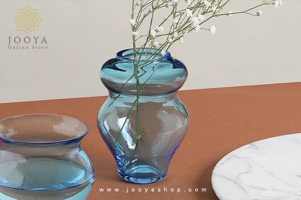 بهترین گلدان تزئینی برای دکوراسیون داخلی خانه