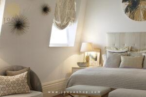 تزئین و پر کردن گوشههای اتاق با ۹ ایده جالب و کاربردی که نمیدانید