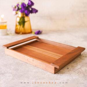 سینی چوبی فنگ