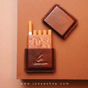 کیف سیگار چرم اقلیما