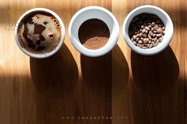 معرفی انواع قهوه و آشنایی با ماگ و فنجان سرو آن
