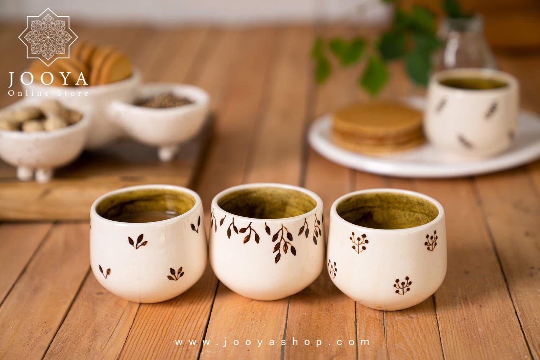مزیتهای متمایز کننده ظروف سرامیکی دست ساز از ظروف کارخانهای