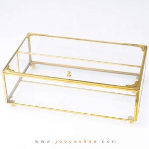باکس شیشه ای کوبالت