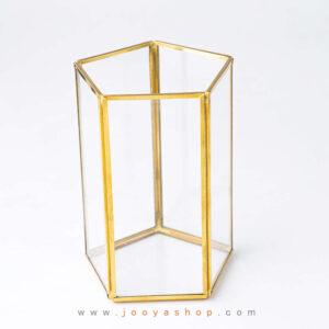 باکس شیشه ای سودالیت