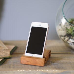 پایه موبایل یک تکه