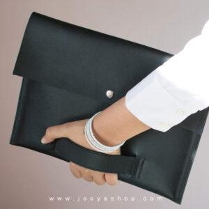 کیف چرمی مدل آراستین