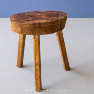استند چوبی پارا