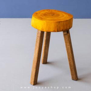 استند چوبی ژالی