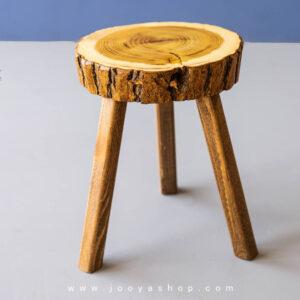 استند چوبی ساچلی