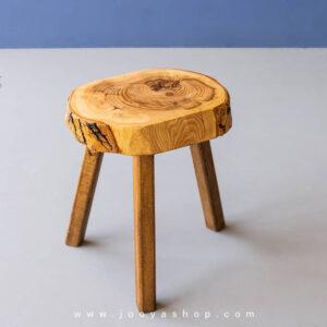 استند چوبی سانا