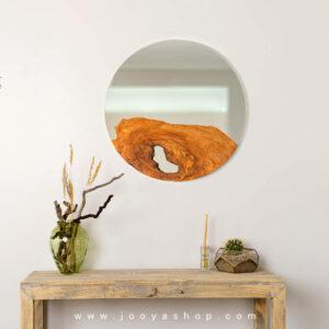 آینه روستیک طرح آذر