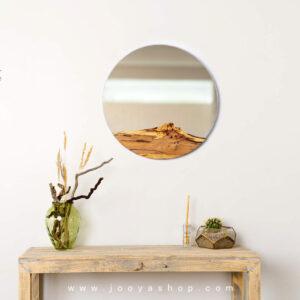 آینه روستیک طرح غروب
