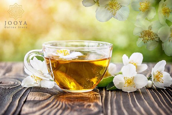شادی بهاری را با گل یاسمن تجربه کنید