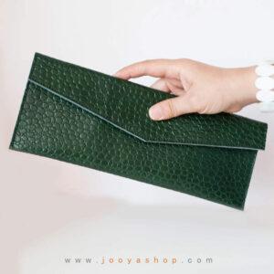 کیف چرمی مدل چمان