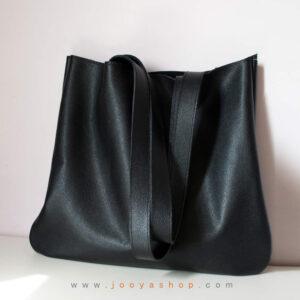 کیف چرمی مدل برسومه