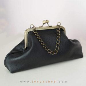 کیف چرمی مدل تیهو