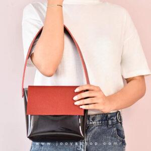 کیف چرمی مدل چالیک