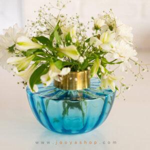 گلدان شیشه ای امیلی